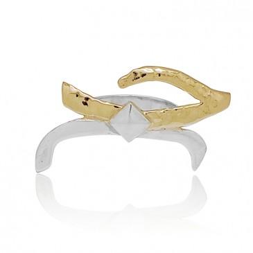 "Hubb "" Love"" Ring"