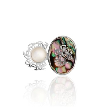Motherhood Ring
